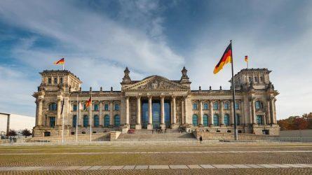 """""""Γερμανικές αποζημιώσεις"""" με πολιτιστική διπλωματία και χρηματοδοτήσεις ταινιών"""