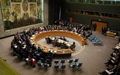Συμβούλιο: Ιρλανδία, Κίνα, Ινδία και Ρωσία στήριξαν την Κύπρο για τα δικά τους συμφέροντα ξεχωριστά
