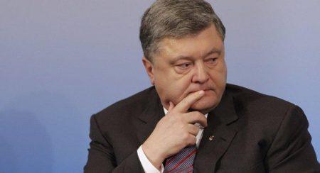 Επιβολή στρατιωτικού νόμου στην Ουκρανία