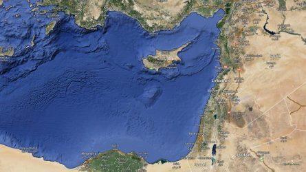 Ηλίας Κουσκουβέλης : Αναλύοντας τις εξελίξεις στην Ανατολική Μεσόγειο