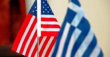 Ψηφίστηκε η αμυντική συμφωνία Ελλάδας και ΗΠΑ