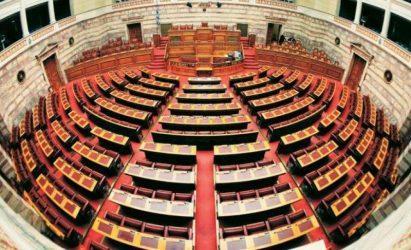 Στις 30 Ιανουαρίου η συζήτηση στην Ολομέλεια για την Αμυντική Συμφωνία Ελλάδας- ΗΠΑ