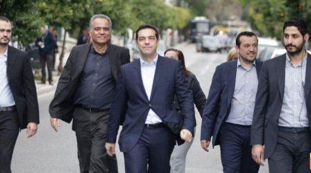 29/12/2014: Η μέρα που σημάδεψε για πάντα την Ελλάδα