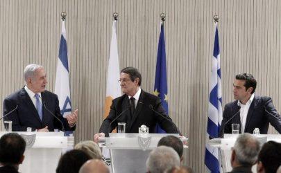 Θεόδωρος Τσακίρης: Οι γεωστρατηγικές και ενεργειακές προεκτάσεις της συμφωνίας της Μπέρ Σεβά