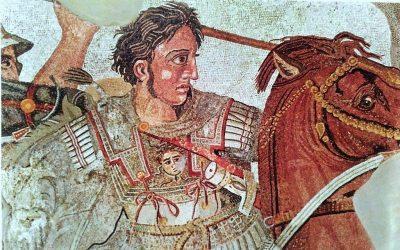 Λύση Σκοπιανού με Αρχαιολογία και Εθνολογία