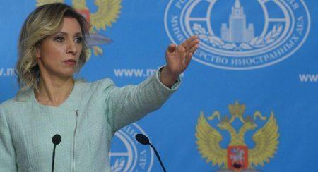 """Δεν ήταν μια απλή δήλωση της Ζαχάροβα αλλά συντονισμένη """"επίθεση"""" στην Κύπρο"""