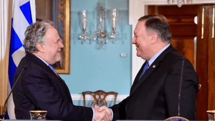 Στρατηγικός διάλογος ΗΠΑ-Ελλάδας: Από το Ισραήλ μέχρι την Πολωνία υπάρχει μόνο… η Ελλάδα