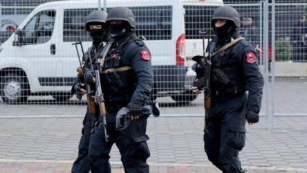 Αλβανία: Συνελήφθη ο αστυνομικός φρουρός του βουλευτή Βασίλη Γιόγιακα.