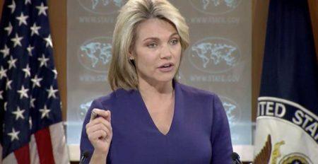 Η δημοσιογράφος του Fox Χέδερ Νάουερτ νέα πρεσβευτής των ΗΠΑ στον ΟΗΕ