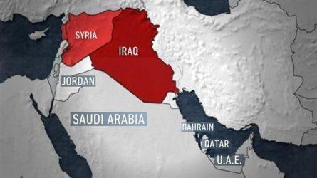 Μετά τα ΗΑΕ και το Μπαχρέιν ανακοινώνει την λειτουργία της πρεσβείας στην Δαμασκό