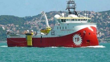 Λάμπρος Τζούμης: Η στρατηγική της Τουρκίας για τις θαλάσσιες ζώνες και η πιθανότητα ελληνοτουρκικής κρίσης