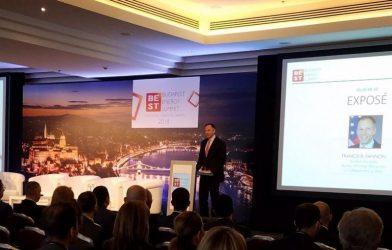 Budapest Energy Summit 2018 – Αναφορά της Ελλάδας στην ενεργειακή ασφάλεια της Ευρώπης