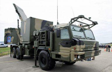 Το S-350 Vityaz θα αντικαταστήσει τους S-300 στη Ρωσία