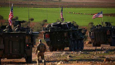 Διαψεύδουν οι ΗΠΑ ότι στρατεύματα του Άσαντ βρίσκονται στην Μανμπίτζ