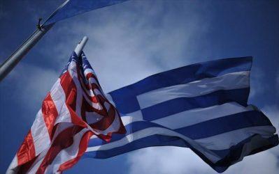 Ξεκινά την ερχόμενη εβδομάδα ο Στρατηγικός Διάλογος Ελλάδας-ΗΠΑ