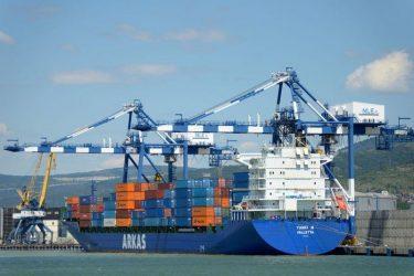 Οι Ρώσοι θέλουν να πούνε για Turkish Stream και συνδέουν τα λιμάνια Θεσσαλονίκης-Νοβοροσίσκ