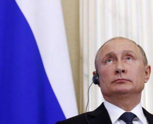 Πούτιν: Δεν παίζαμε σκοτεινό παιχνίδι εις βάρος της Ελλάδας