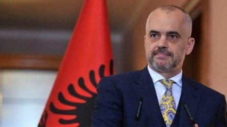 Κλείνει τα σύνορα με την Ελλάδα η Αλβανία