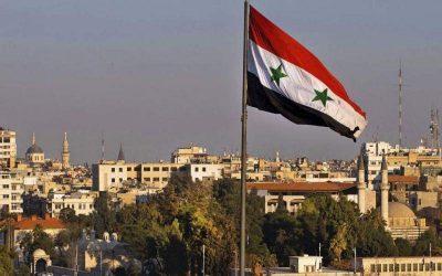 Tα Ηνωμένα Αραβικά Εμιράτα ανοίγουν την πρεσβεία τους στη Δαμασκό