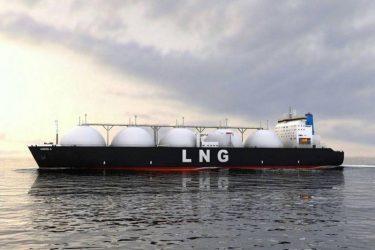 Η Αυστραλία στην κορυφή των εξαγωγών LNG