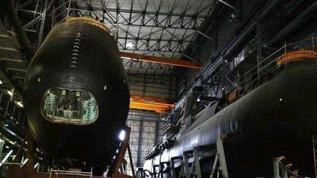 Προς Αμερικανικά συμφέροντα οδεύουν τα ναυπηγεία Ελευσίνας