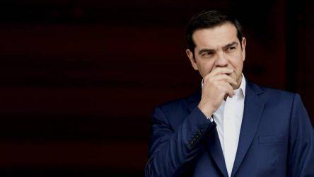 Κύριε Τσίπρα σήμερα αποκαταστήσατε τον Τσολάκογλου, και αυτό σας τιμά!
