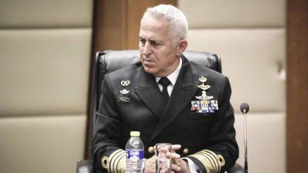 Βαγγέλης Αποστολάκης: Νέος υπουργός Εθνικής Άμυνας ο Αρχηγός ΓΕΕΘΑ