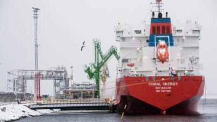 Κροατία – 234 εκατ. ευρώ για το έργο του σταθμού LNG στο Κρκ
