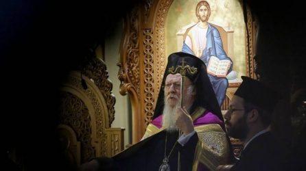 Αντιπροσωπεία του Οικουμενικού Πατριαρχείου στην Αθήνα για συνομιλίες με τον πρωθυπουργό και τον Αρχιεπίσκοπο
