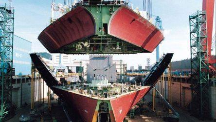 Οι Έλληνες εφοπλιστές που ναυπηγούν πλοία LNG