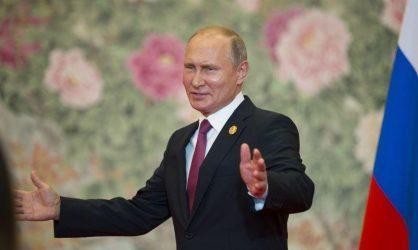 Περισσότερες από είκοσι συμφωνίες υπεγράφησαν κατά την επίσκεψη Πούτιν στο Βελιγράδι