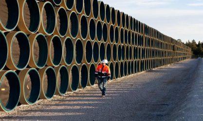 Ανοίχτηκαν οι προσφορές για την κατασκευή του διασυνδετήριου αγωγού φυσικού αερίου IGB