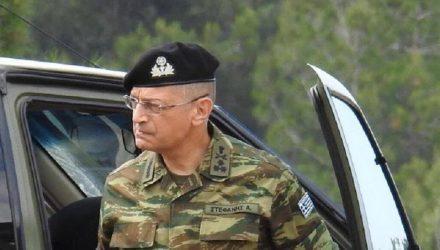 Η αλλαγή του αρχηγού ΓΕΣ κατέρριψε την αιτιολογία της επιλογής  Υπουργού Αμύνης