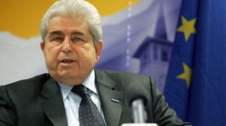 Χριστόφιας: Μετά τη λύση του Κυπριακού μεταφορά φυσικού αερίου στην Ευρώπη μέσω Τουρκίας