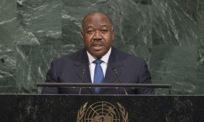 Σε εξέλιξη απόπειρα πραξικοπήματος στην Γκαμπόν