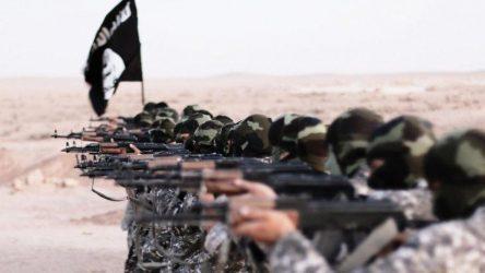 Πόσο έχει ηττηθεί η οργάνωση «Ισλαμικό Κράτος»;