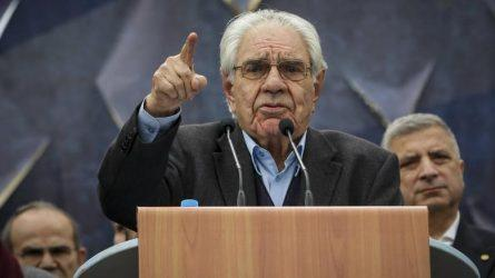 Γιώργος Κασιμάτης – Γιατί είναι απαράδεκτη και άκυρη η Συμφωνία των Πρεσπών