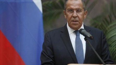 Λαβρόφ: Η θέση μας στο ΣΑ του ΟΗΕ για την Βενεζουέλα θα λέει ότι η πολιτική των ΗΠΑ είναι ανεπίτρεπτη