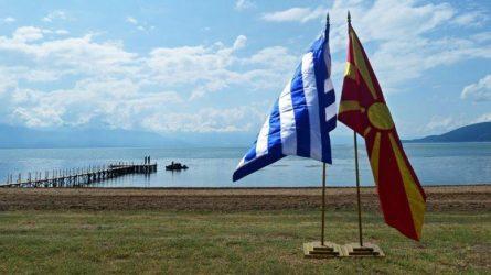 Γενικός γραμματέας Εμπορίου – Προστατευμένα τα σήματα από ελληνικές επιχειρήσεις με αναφορές στην Μακεδονία