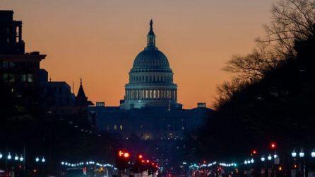 Προς δεύτερο «shutdown» η κυβέρνηση των ΗΠΑ