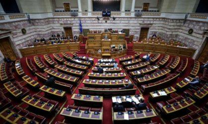 Κυρώθηκε η συμφωνία Ελλάδας-Αιγύπτου για την ΑΟΖ – 178 υπέρ, 26 κατά και 81 παρών