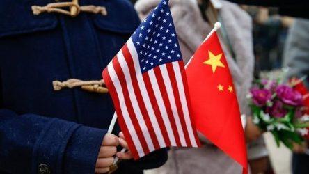 Συνομιλίες ΗΠΑ-Κίνας σε επίπεδο υφυπουργών στο Πεκίνο