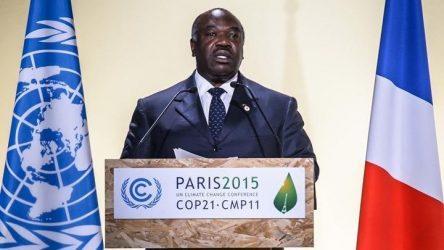 Γκαμπόν: Συνελήφθη ο επικεφαλής των πραξικοπηματιών, δύο συνεργοί του σκοτώθηκαν