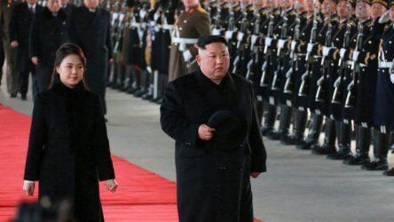 Ο Κιμ Γιονγκ Ουν εκτέλεσε διπλωμάτες ανάμεσα τους και ο ειδικός απεσταλμένος στις ΗΠΑ για τα πυρηνικά