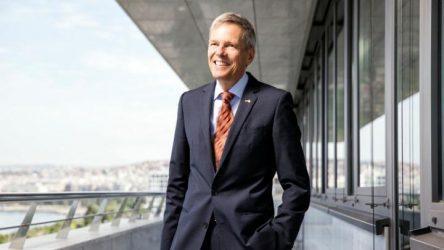 Πρόξενος της Γερμανίας στη Θεσσαλονίκη: Οι γερμανικές εταιρείες αξιοποιούν τις ευκαιρίες που παρουσιάζονται στην Ελλάδα