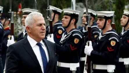 Η πρώτη πολιτική δήλωση του Αποστολάκη – Τα Βαλκάνια περιοχή ασφάλειας, σταθερότητας και ειρήνης