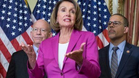 ΗΠΑ – Οι Δημοκρατικοί ζητούν από τον Τραμπ να αναβάλει την ομιλία του για την κατάσταση του Έθνους, εξαιτίας του shutdown