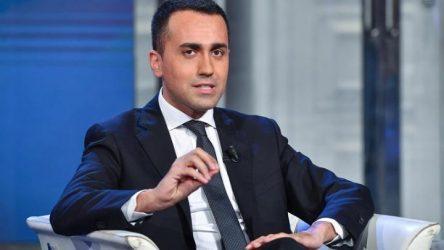 Η πρέσβειρα της Ιταλίας κλήθηκε για εξηγήσεις από τον Γάλλο ΥΠΕΞ έπειτα από δηλώσεις του Λ. Ντι Μάιο