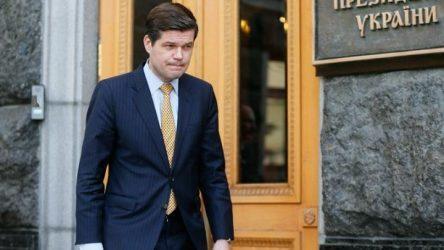Παραιτήθηκε ο υφυπ. Εξωτερικών των ΗΠΑ, αρμόδιος για τις ευρωπαϊκές υποθέσεις