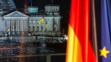 Το Βερολίνο αναστέλλει την συμμετοχή του στην ευρωπαϊκή ναυτική επιχείρηση Σοφία